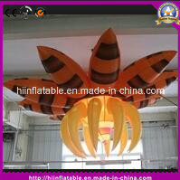 Party Decoration Inflatable Flower for Wedding Event