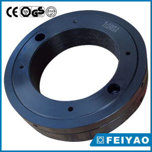 Factory Price Standard Alloy Asteel Hydraulic Nut