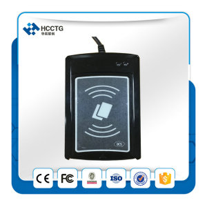 Contactless Smart SIM EMV Card Reader/Writer Wireless