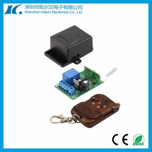 RF Remote RGB LED Controller for LED Light Home Kl-K103X