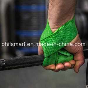 Crossfit Weight Lifting Wrist Straps