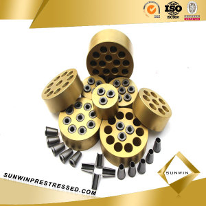 High Quality Yjm13-1steel Round Anchor with Factory Price