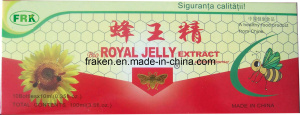High Quality Royal Jelly Oral Liquid