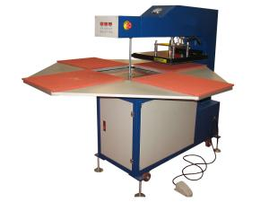 4 Station Automatic Sublimation Transfer Press Machine (M-450C(TD))
