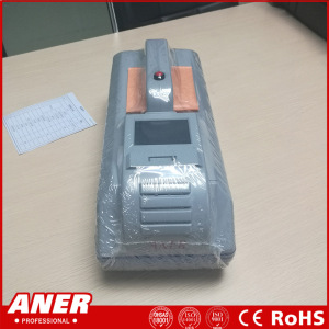 Portable Ims Explosive and Drugs Detector to Police Military Explosives Security Detecor with High Q
