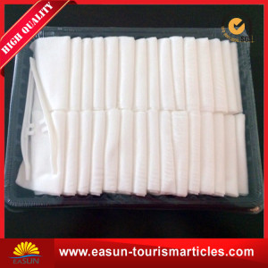 Hot Selling Microfiber Refreshing Towel for Airline (ES3051303AMA)