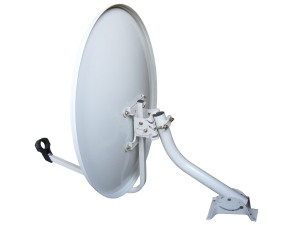 Satellite Dish Antenna Ku Band