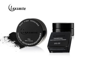 Natural Activated Charcoal Toothpaste Coconut Charcoal Teeth Whitening Powder