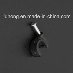Round Cable Clip (size available from M4 to M50)