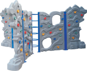 Funny Climbing Wall for Children