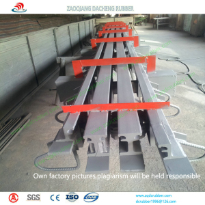 Weather Resistant Steel Expansion Joints (made in China)