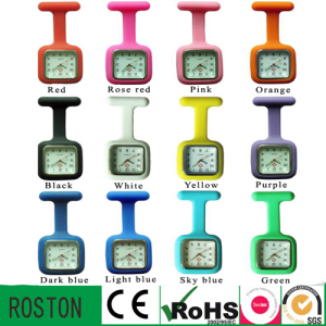 Good Quality Water Proof Medical Promotional Nurse Watch