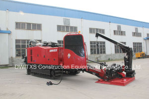 Horizontal Directional Drilling Machine for Pipelaying (DDW-8030)