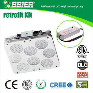 LED Retrofit Kits for HID Fixtures with Five Years Warranty (BBSDD-100W)