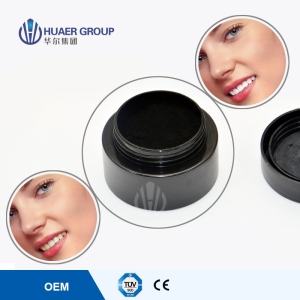 Hot Sale Natural Charcoal Teeth Whitening Powder with Ce
