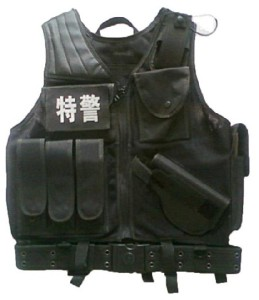 Military Tactical Vest for Military or Police