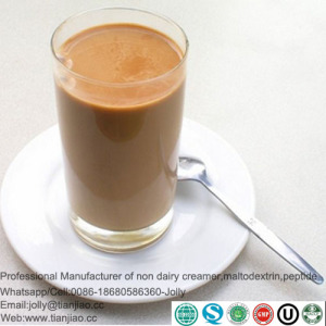 Individual Flavored Coffee Creamers Sweetener