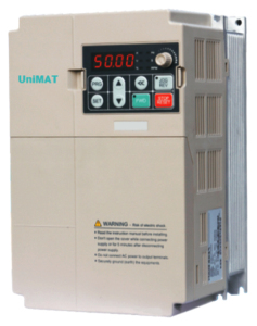 Manufacturer Variable Frequency Driver/ Loop Vector Inverter (UT500)