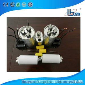 Cbb65 Motor Running Capacitor with UL Certificate