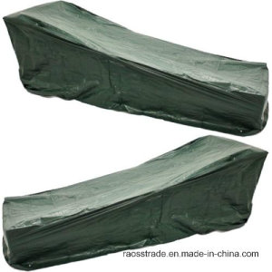 PE Material Garden Furniture Cover for Your Chair.