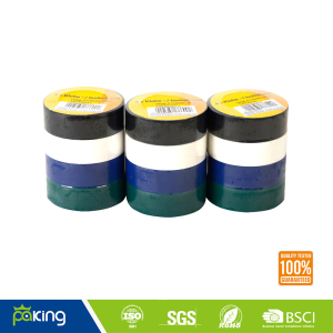 Supply Strong Adhesion PVC Insulation Tape