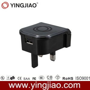5V 1.2A 6W USB Travel Charger
