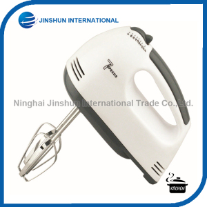 Portable Electric Hand Mixer with 7 Speed