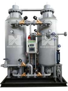 Oil and Natural Gas Industry Nitrogen Generator