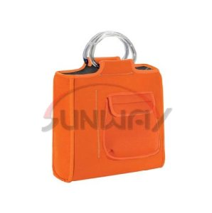 Tote Bag, Neoprene Insulated Picnic Lunch Bag (BC0032)