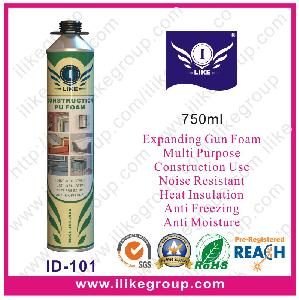 I-Like Brand Spray PU Foam