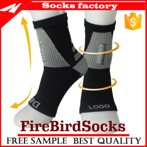 Plantar Fasciitis Socks Foot Care Compression Sock Sleeve with Custom