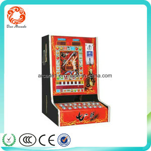 Best Selling in Africa Coin Operated Gambling Board Slot Game Machine