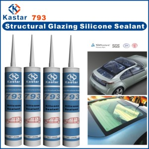 Good Cheap 100% Silicone Sealant (Kastar793)