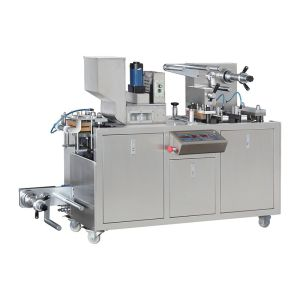 Butter Packing Machine Blister Packing Machinery