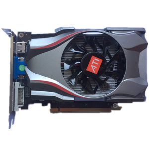 Ati HD 7570 Graphic Card with 650 Sp