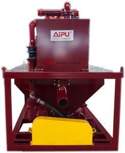 Offshore Drilling Fluid Process System Supplier