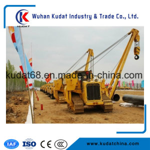 Tacked Pipelayer (DGY90)