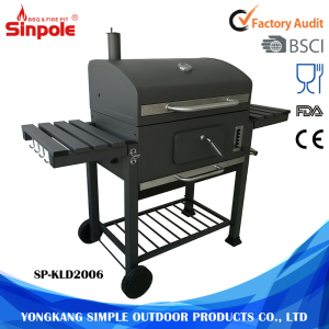 Professional Stainless Steel Barbecue Outdoor BBQ Grill Tools