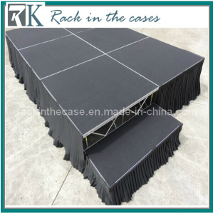 Rk Choral Smart Portable Stage