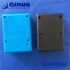 Custom Injection Moulded Plastic Enclosures for Electronics