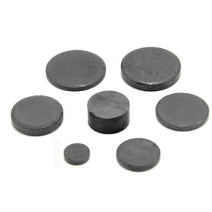 2017 Latest Factory Price Permanent Ferrite Disc Magnets