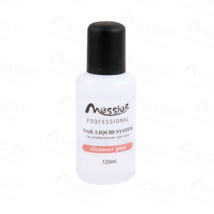 Professional Use Nail Art 60ml Gel Polish Cleanser Plus Gel Oil Remover