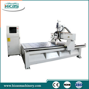Chinese 1600kg 3D Wood Carving CNC Router