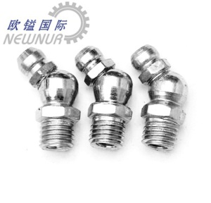 Stainless Steel Grease Fittings