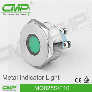 25mm Signal Light Underwater LED Pilot Light