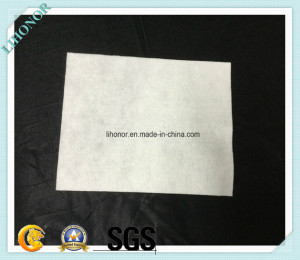 White Nonwoven Needle-Punched Feltfor Filter Mesh