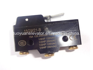 15gw21-B Micro Switch for Automotive Electronics Product