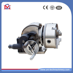High Quality Milling Machine Direct Dividing Head (BS-2)