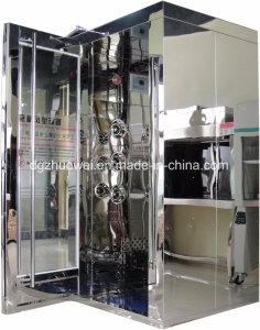 Pharmaceutical Cleaning Air Shower Machine