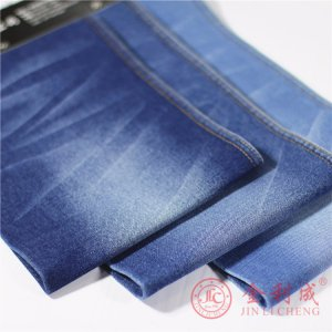 Ns5434 Denim Fabric for Garment Industry Use